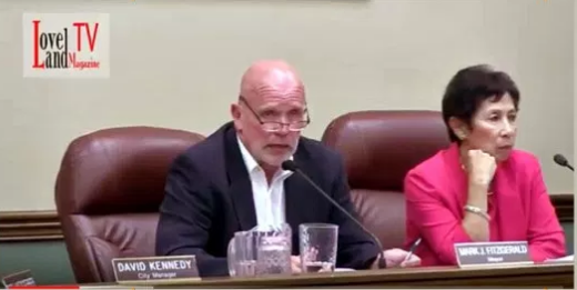 Mayor's Kumbaya Moment pivots to Bye Y'all as Council meeting abruptly ends